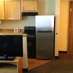 Foto TownePlace Suites Phoenix North