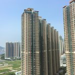 Holiday Inn Express HONG KONG KOWLOON EAST Foto