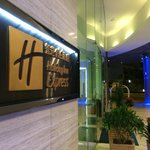Zdjęcie Holiday Inn Express HONG KONG KOWLOON EAST