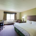 Foto de AmericInn Lodge & Suites Hampton