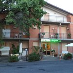 Photo of Hotel Sangallo