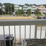 Φωτογραφία: Holiday Inn Oceanfront at Surfside Beach