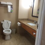 Foto van Holiday Inn Express Hotel & Suites Cd. Juarez-Las Misiones