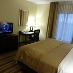 Φωτογραφία: Comfort Inn & Suites Fort Campbell
