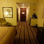 Foto Comfort Inn & Suites Fort Campbell