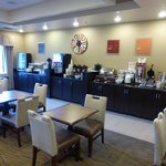 Foto de Comfort Inn & Suites Fort Campbell