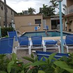 Neptune Hollywood Beach Hotel resmi