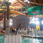 Φωτογραφία: Timber Ridge Lodge & Waterpark