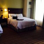 Hampton Inn & Suites Saratoga Springs Foto