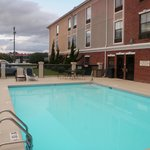 Foto de Holiday Inn Express Morehead City