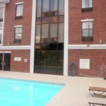 Bilde fra Holiday Inn Express Morehead City