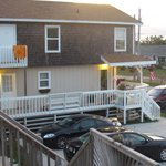 Foto Sea Sound Motel
