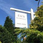 Foto van Eve's Bed And Breakfast