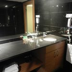 Fira suite - bathroom