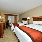 Photo de BEST WESTERN Denver Southwest