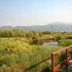 Foto de Walker River Lodge