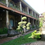 Satriya Cottages Foto