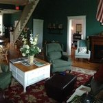 Foto de School House Bed and Breakfast Inn