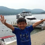 Enjoy Summer 2014 in Lake George NY