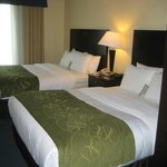 Comfort Suites East, N. Cotner Blvd.