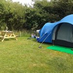 Warcombe Farm Camping Parkの写真