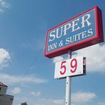 Foto de Super Inn And Suites