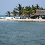 Foto de Long Caye Resort
