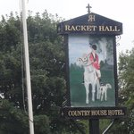 Foto de Racket Hall Country House Hotel