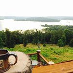 Scenic Table Rock Lake