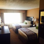 BEST WESTERN PLUS On The River resmi