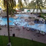 Foto van Vamar Vallarta All Inclusive Marina and Beach Resort