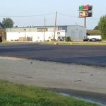 Foto de Super 8 Motel - Crawfordsville