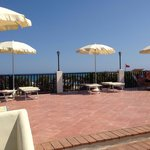 Photo de Hotel Club del Golfo