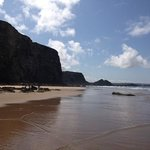 Watergate Bay Touring Park의 사진