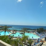 Be Live Grand Teguise Playa Foto