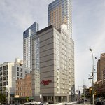 Photo de Hampton Inn Brooklyn / Downtown