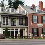 Olivia's Bridge Street Inn Foto
