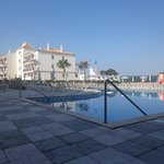 Photo de Oura Praia Hotel