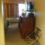 Foto di Quality Inn & Suites Near Fairgrounds Ybor City
