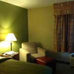 Quality Inn & Suites Near Fairgrounds Ybor City照片