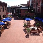 Photo de Fairmont Heritage Place, Ghirardelli Square