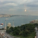 Photo de The Ritz-Carlton Istanbul