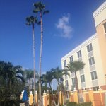 Foto van Holiday Inn Express Miami Airport Doral