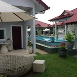 Φωτογραφία: Langkawi Chantique Resort