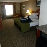 Φωτογραφία: Holiday Inn Express Charles Town
