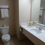 Foto de Holiday Inn Express Charles Town