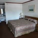 Photo de Boulder Outlook Hotel & Suites