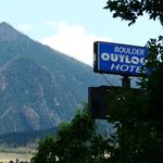 Foto di Boulder Outlook Hotel & Suites