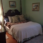 Foto Redwood Bed & Breakfast