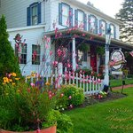 1825 Inn Bed and Breakfast Foto